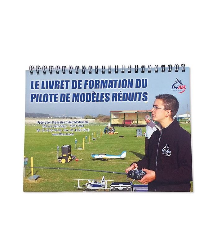 LIVRET DE FORMATION DU PILOTE